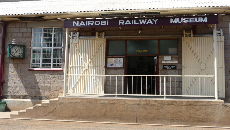 Excursions in Nairobi